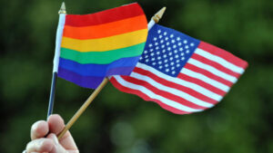Gay Marriage is American